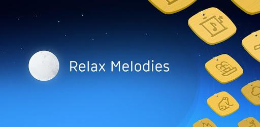 Relax Melodies for insomnia