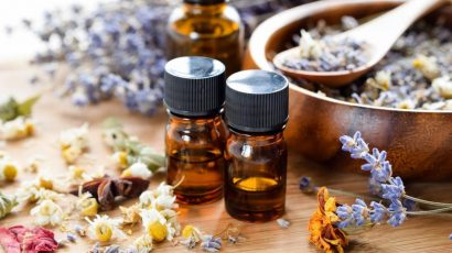 10 Best Essential Oils to Help Treat Sleep Apnea