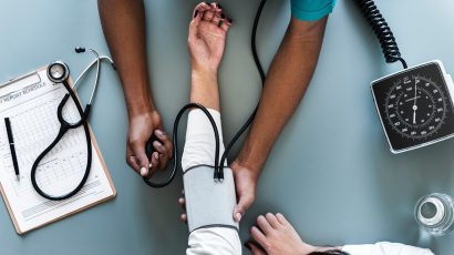 The Connection Between Sleep Apnea and High Blood Pressure