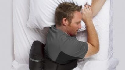 Positional Therapy: What Sleeping Position Means for You