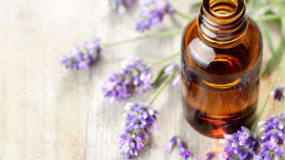 Anxiety Keeping You Awake? Try These Essential Oils