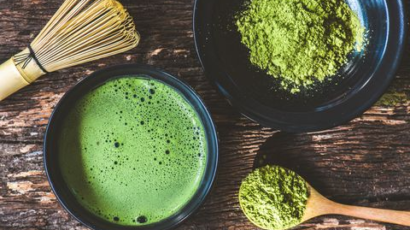 Coffee Keeping You from Sleeping? Try Matcha